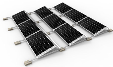Solar mounting system manufacturers