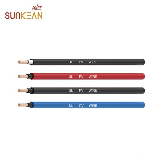 Solar Cable UL PV